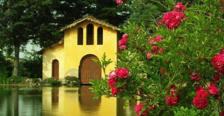 C'era una volta Villa Schiavio